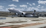 Air France B77W