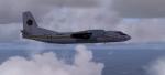 Antonov AN-14B Baudelaire (fictional).