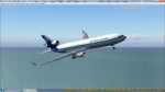 MD-11 Turning finals