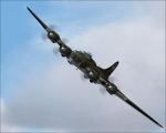B17 Flying Fortress