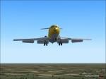 itaPemirim Boeing 727-200