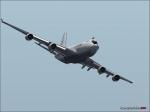 USAF B747