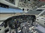 CLS B747-300 Virtual Cockpit