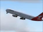 B767 Qantas