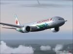 B777-300 Air Canada