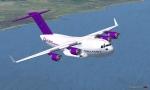 Dalsan Continental C-17