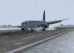 Canadian Landing