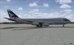 Cathay Cargo 747