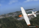 Caranedo over St.Maarten