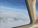 Climbing to FL120