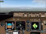 B747-400 Cockpit iFly