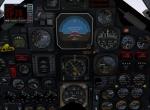 Cockpit Tenerife