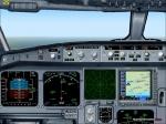 A330 Cockpit POSKY
