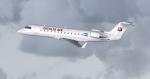 CRJ-200 Estalia Air (fictional).