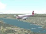 DC-3 Westpoint