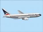 delta fly