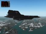 Descending Alaska