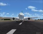 A300-B4 Mahan Air