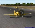 North American Formation Landing