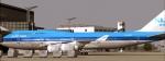 KLM 744