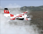 Initial Attack CAL FIRE T-83
