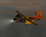 Grumman US-2C of VC-5