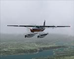 Cessna Caravan Exploring Alaska