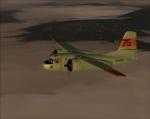 CDF TS-2A
