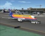 Air J A320