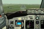PMDG 737 Cockpit