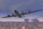 Full House B-29 II