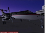 us airways at the gate