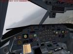 Dash8 over Malta... vc
