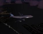 Garuda over Tokyo
