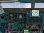 il62 cockpit