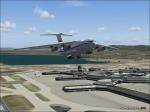 il76 Takeoff