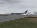 Landing Berlin