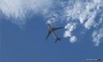 Jet Over Head