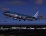 KLM Schipol