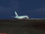 korean 777