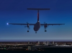 Arriving Boston from Toronto on Rwy 27