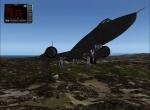 Landing at GMTT