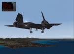 Landing at LEPA