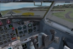 Virtual Cockpit Landing from Co-Pilot
