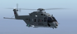 NH-90 Helicopter Metropolis National Guard (fictional).