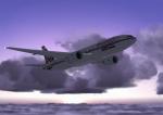 BBN Airways Dawn over England