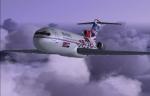 BBN Airways Storm Chaser