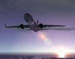 BBN Airways Cruising