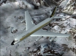 number 3 convair 880/990