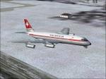 number4 convair 880/990